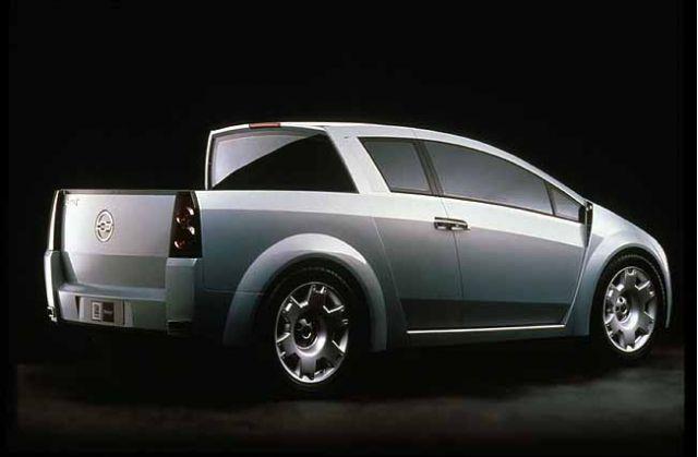 Chevrolet Sabia Concept