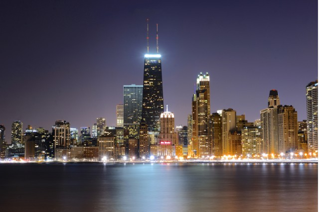 Chicago, by Flickr user Jamie in Bytown (used under CC License)