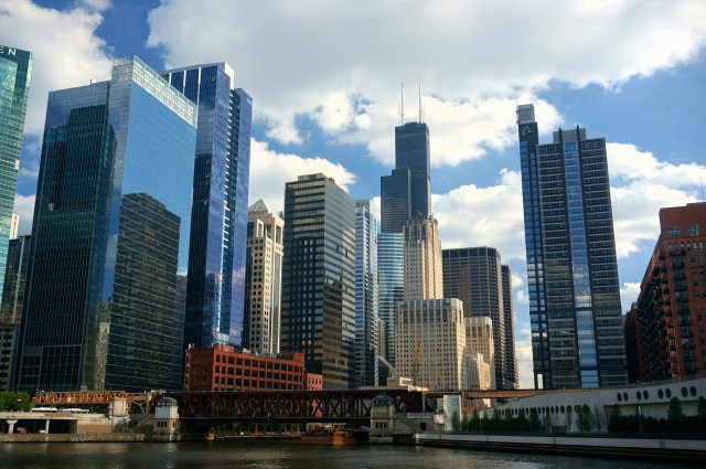 Chicago, by Flickr user Mr Hicks46 (Used under CC License)