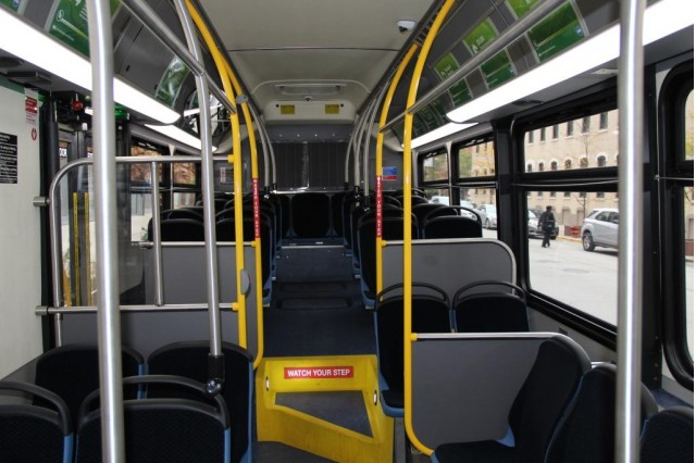 Chicago Transit Authority To Add Dozens Of Electric Buses