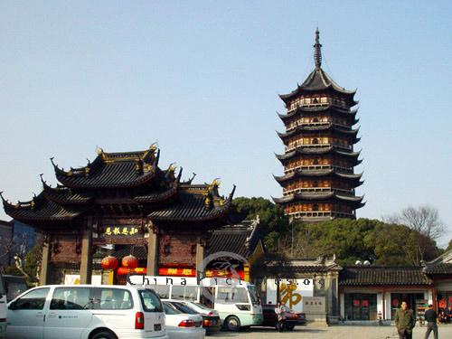 China and Cars 01