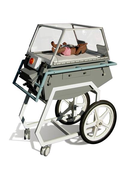 CIMIT incubator