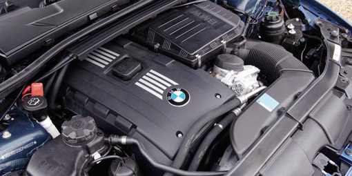 Citroen to use BMW engines