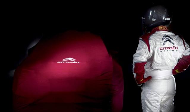 Citroën confirms 2014 World Touring Car Championship entry