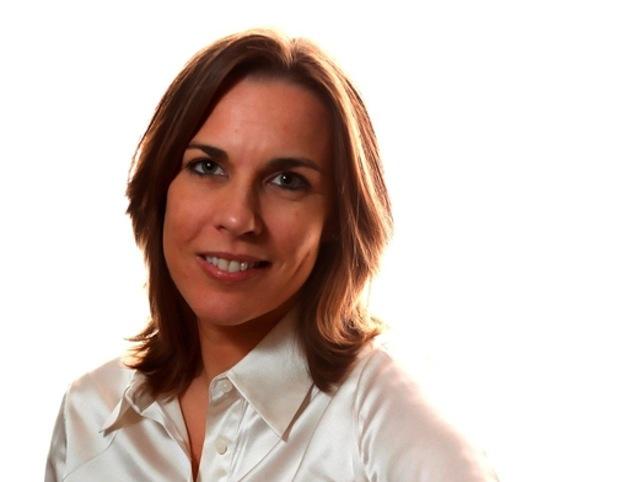 Claire Williams - image: Williams F1 Team