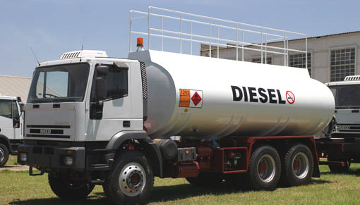 Cleaner diesel fuel is here and now