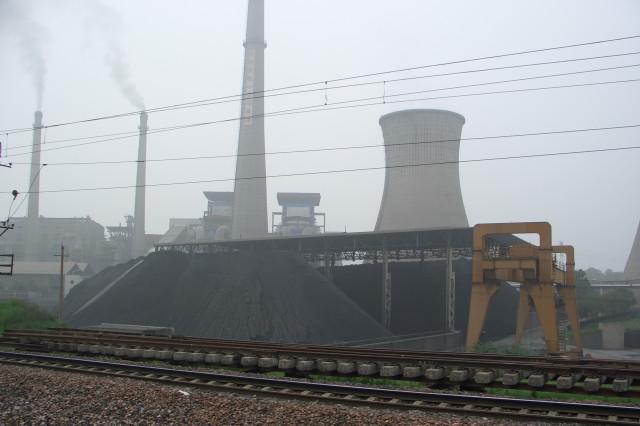 EPA rolls back emissions standards on coal plants