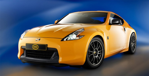 The parts will soon be available through Nissan dealers in Japan but no other markets have been announced yet