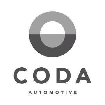 Coda Automotive logo