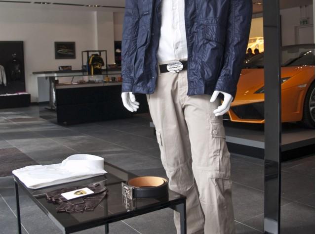 Collezione Automobili Lamborghini store opens in Berlin