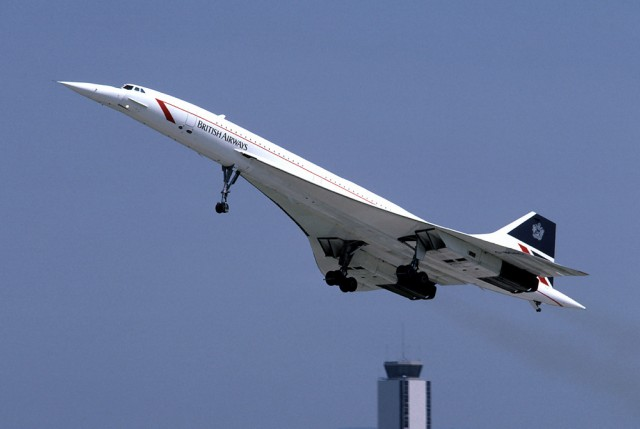 Concorde (photo by Eduard Marmet, via Wikimedia Commons)
