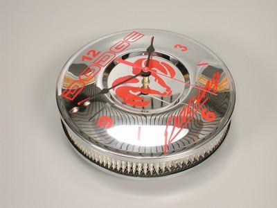Cool Clocks 2001 SEMA