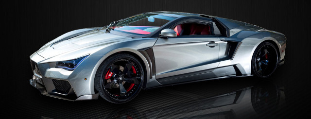 Florida Company Plans 800 Horsepower Volant Supercar Well, it's actually an elaborate body kit for a 2004 to 2007 infiniti g35. florida company plans 800 horsepower