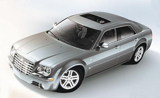 Daimlerchrysler We Won T Share Platforms