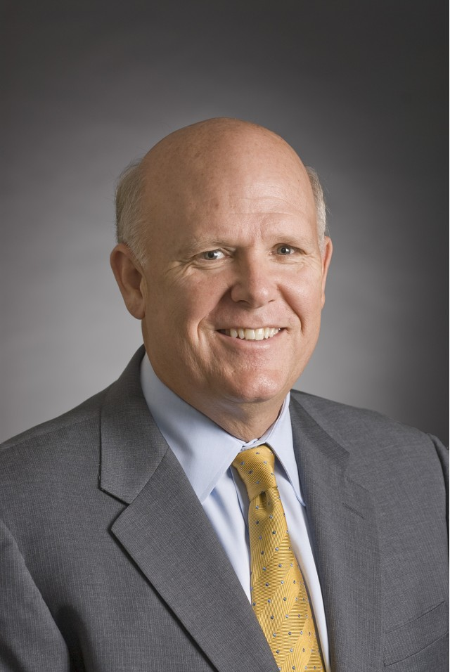 Dan Akerson, GM CEO as of September 1, 2010
