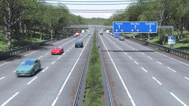 Das Autobahn
