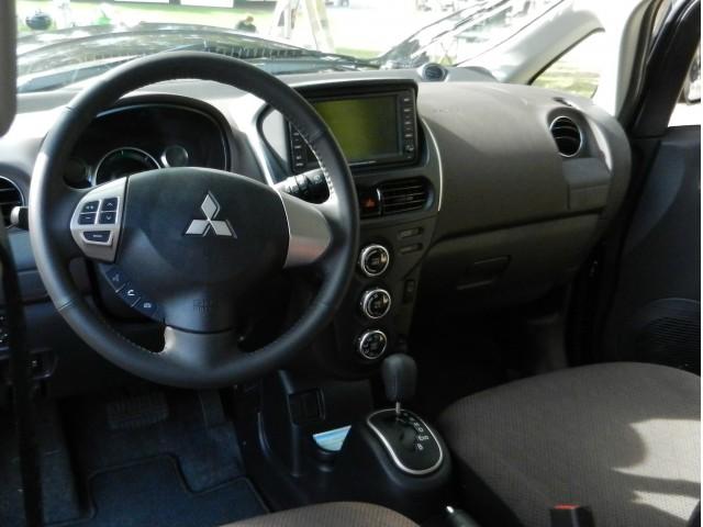 dash 2012 Mitsubishi i