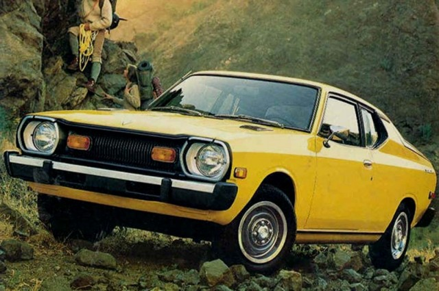 Datsun F10