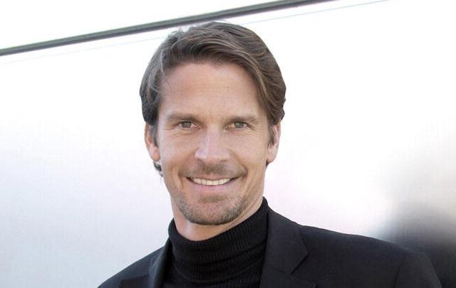 David Hilton