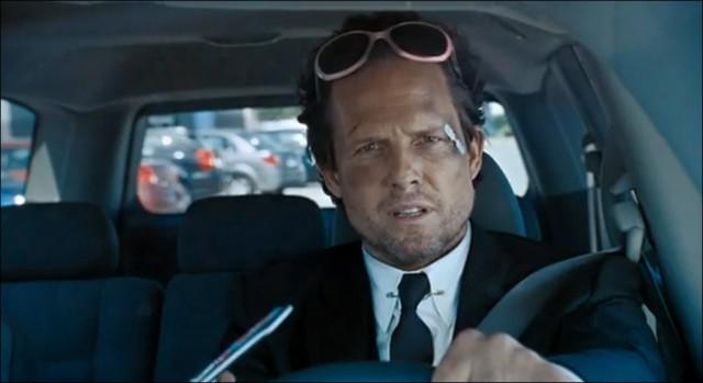 Dean Winters as 'Mayhem' in Allstate ad campaign