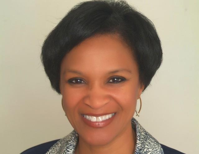 Denise Gray, CEO of LG Chem Power Inc.