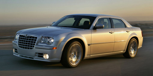 Design of next-gen Chrysler 300 will be 'evolutionary'