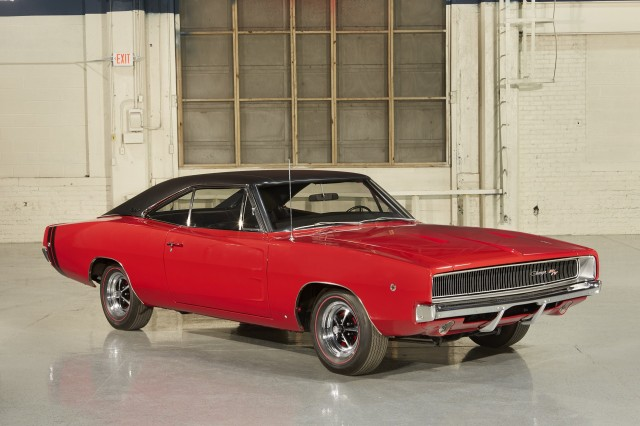 1968 Dodge Charger, Dodge Heritage Collection