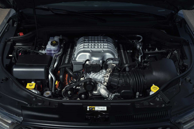 dodge durango srt engine for sale You can now order the 2 Dodge Durango SRT Hellcat, but not for long