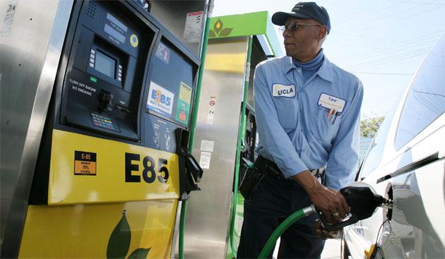 E85 Fuel Near Me >> House Vote Blocks Gas With E15 Ethanol; Will Senate Follow?