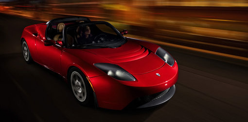 Electric Car Scheme Uses Cell Phone Model For Plans Hardware