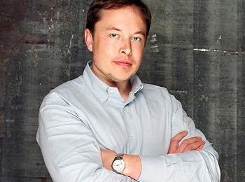 9 Things Elon Musk Could Do With Larry Page's $32.3 Billion