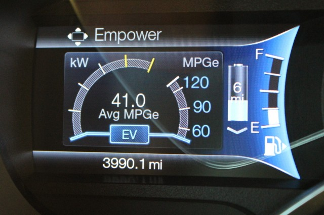 Ford Cuts Gas Mileage On 6 Models: What You Need To Know ...