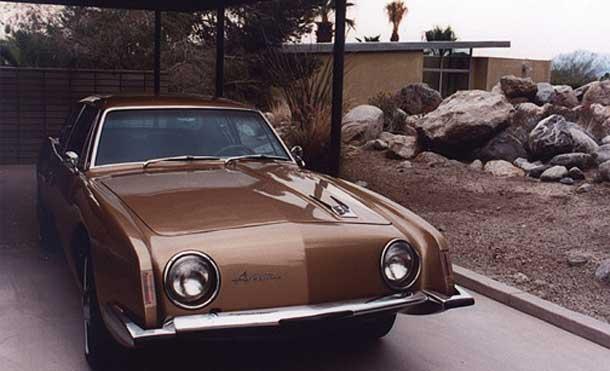 Enertia Motors' Enertia Car