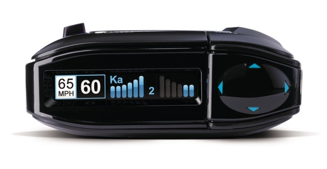escort just released a radar detector with arrows your move valentine one. Black Bedroom Furniture Sets. Home Design Ideas