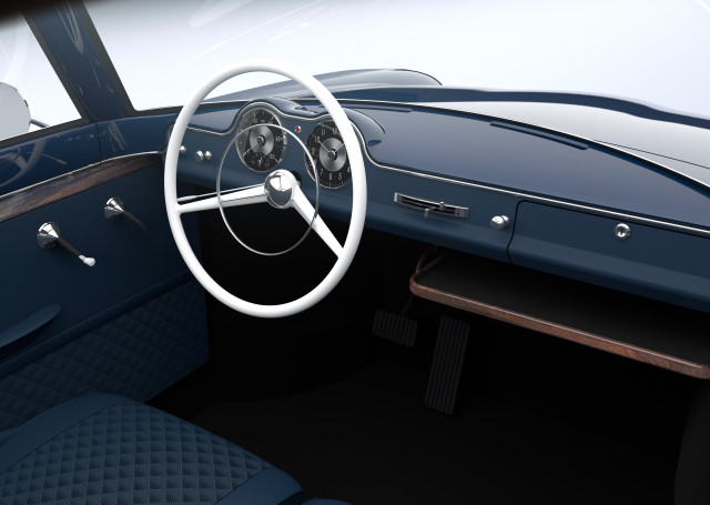 Estonian Nobe concept interior