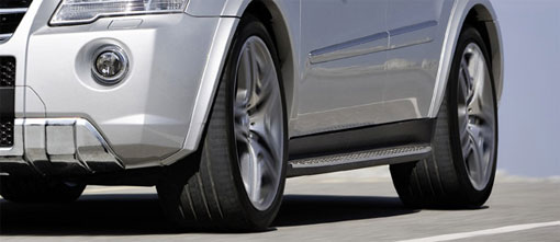EU tire makers oppose tire noise regulations