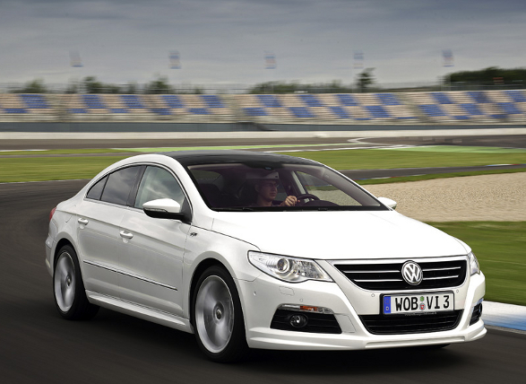 Trio Of Volkswagen Special Editions Hit U.S. Dealerships
