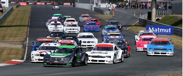 EXR Series Spec Racing