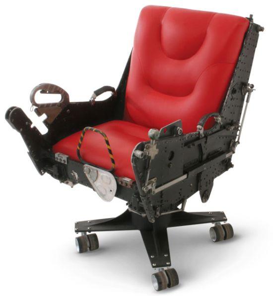 F-4 Ejection Seat by MotoArt