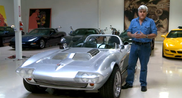 Fast Five Cars Visit Jay Leno S Garage Video