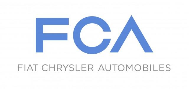 FCA US LLC logo