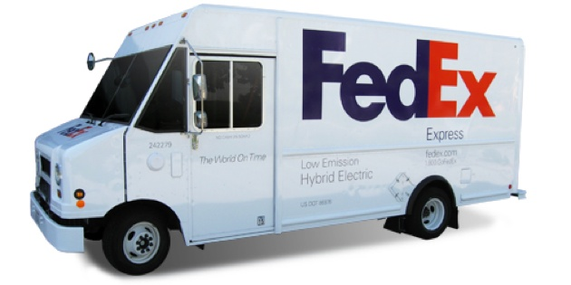 FedEx Signs Deal For 51 Additional Hybrids From Azure Dynamics