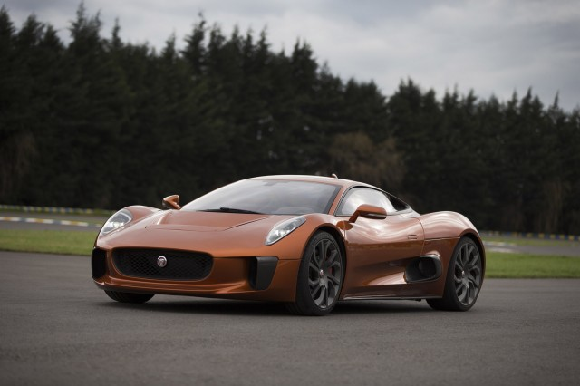 Jaguar To Prioritize All Electric Sedan Suv Over Sports Cars