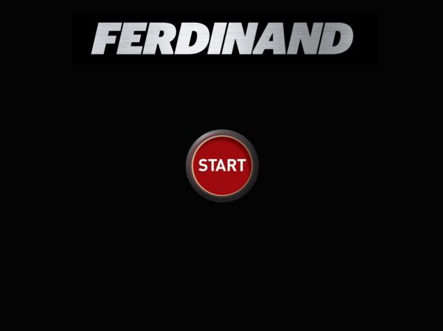 Ferdinand, the new Porsche digital magazine