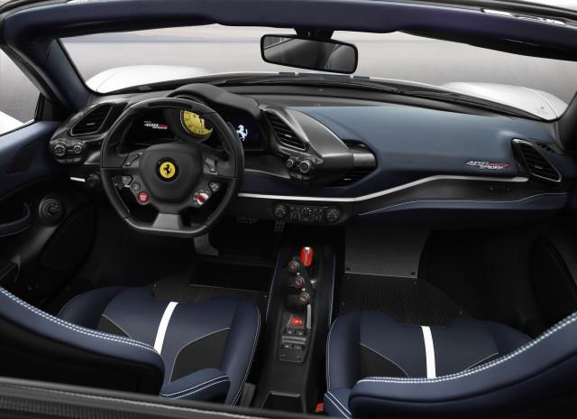 """Ferrari 488 Pista Spider """"width ="""" 640 """"height ="""" 464 """"data-width ="""" 1024 """"data-height ="""" 743 """"data-url ="""" https://images.hgmsites.net/lrg/ferrari -488-gtb_100667493_l.jpg"""