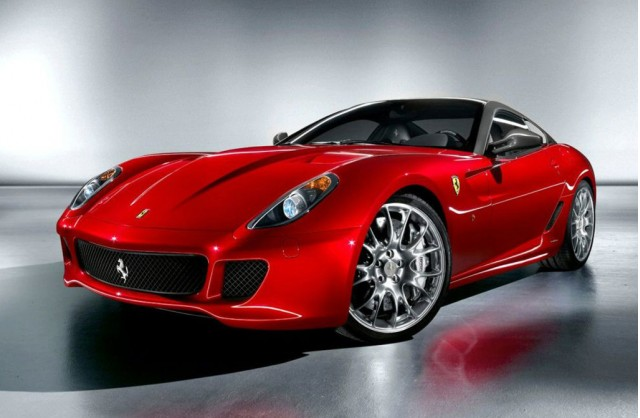 "Is the upcoming Ferrari 599 Hybrid ""Blasphemous?"""