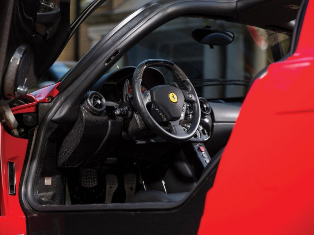 2003 Ferrari Enzo for sale at RM Sotheby's Auction