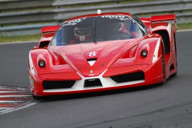 Ferrari FXX for sale in Florida