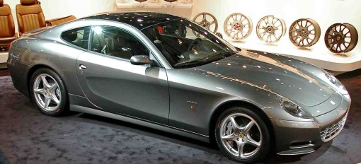 Ferrari launches One-to-One customization program