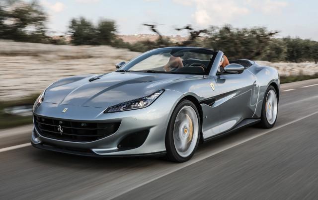 Ferrari S Profit Chevrolet Corvette C8 R Musk Taking